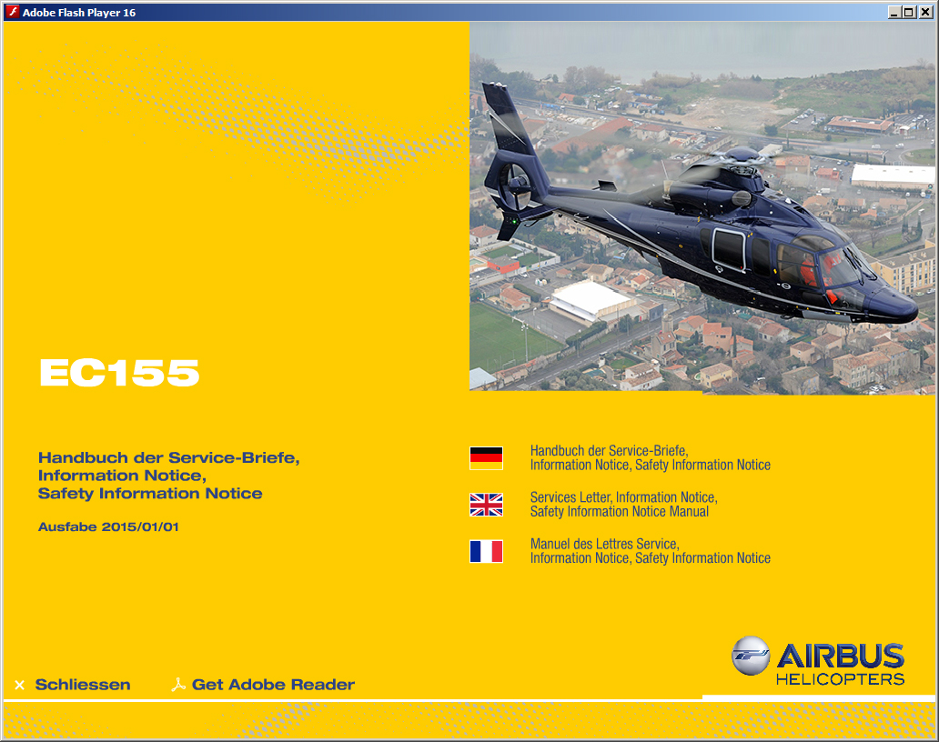 Airbus Helicopter LS